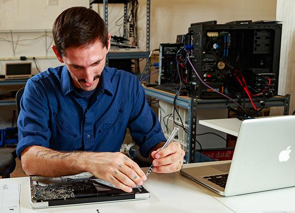 como montar uma assistencia tecnica de informatica