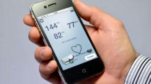 Aplicativos Para Celular com Foco na Saúde