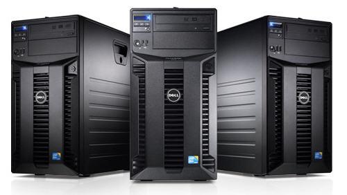 Computador Desktop PC Dell Servers