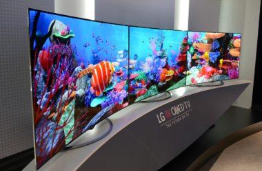 Como Escolher Uma TV 2019? Guia Completo Para Comprar TV LED Smart 4K!