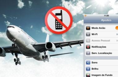 As Vantagens de Deixar o Celular no Modo Avião!