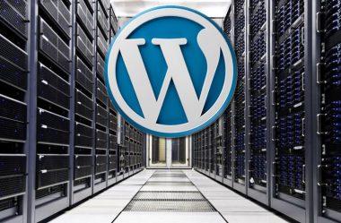 Qual a Melhor Hospedagem de Sites WordPress? [RESPONDIDO]