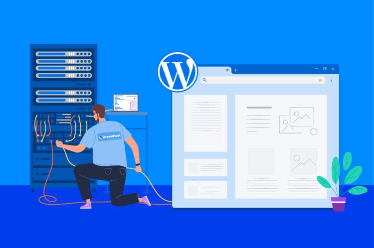Qual A Melhor Hospedagem de Sites WordPress
